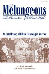 Melungeon Heritage Association